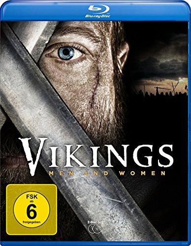 Vikings - Men and Women! [Blu-ray]