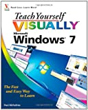 Teach Yourself VISUALLY Windows 7 (Teach Yourself VISUALLY (Tech))