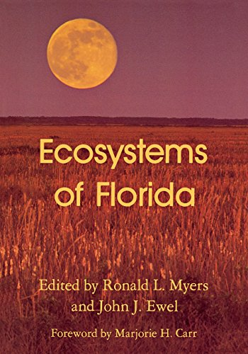 Ecosystems of Florida PDF