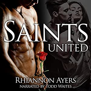 Saints United Audiobook