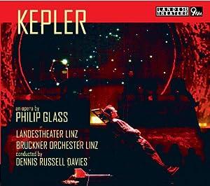 Glass: Kepler