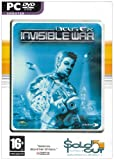 Deus Ex: Invisible War (PC DVD)