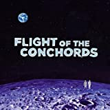 The Distant Future Flight of the Concords