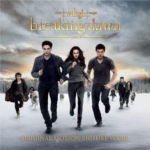 The Twilight Saga: Breaking Dawn, Pt. 2