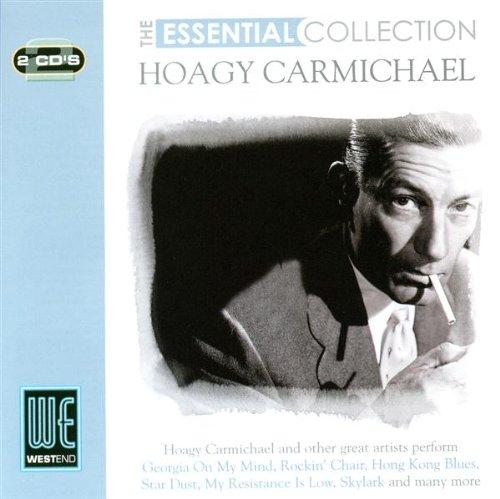 Hoagy Carmichael - Sings & Plays - Zortam Music
