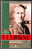 The Letters (Oxford letters & memoirs) (0192827960) by Lawrence, T. E.