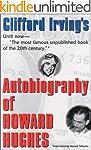 AUTOBIOGRAPHY OF HOWARD HUGHES: Confe...