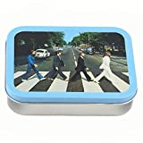 The Beatles (Abbey Road) Collectors/Tobacco Tin