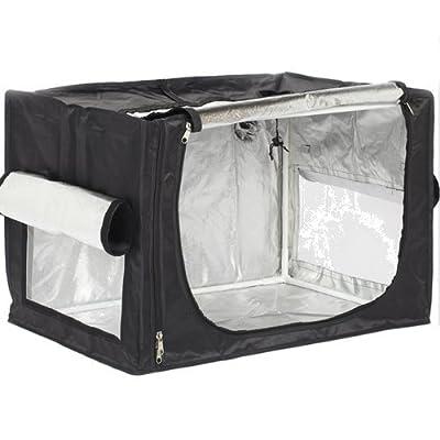 Green Qube Grow Cube Grow Tent 60cm x 60cm x 90cm