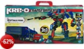 Hasbro - Kre-O Transformers Optimus Prime