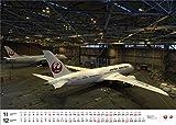 JAL「FLEET」(大型判) カレンダー 2015年