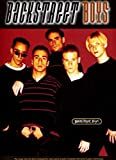 Backstreet Boys (Piano Vocal Guitar) by Backstreet Boys (1997-01-01)