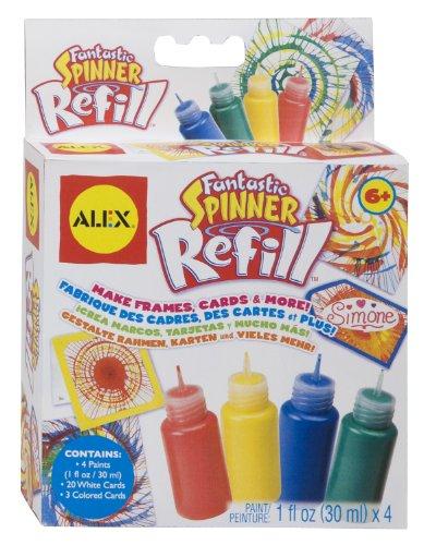 ALEX Toys Artist Studio Fantastic Spinner Refill - 1