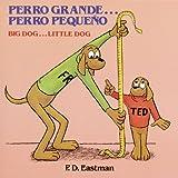 Perro-Grande-Perro-Pequeno-Big-Dog-Little-Dog-Turtleback-School--Library-Binding-Edition-Random-House-Picturebacks-Pb-Spanish-Edition