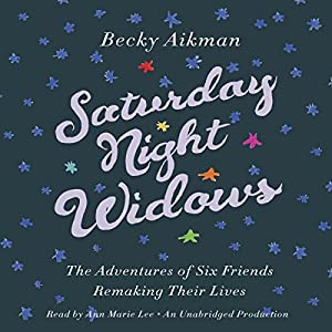 Saturday Night Widows Audiobook