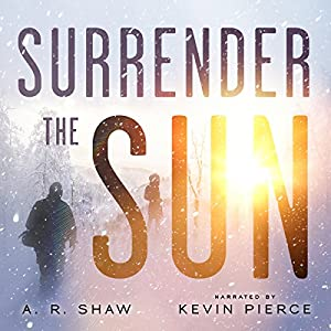 Surrender the Sun Audiobook