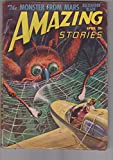 img - for Amazing Stories Volume 22 No 4 April 1948 book / textbook / text book