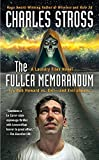 The Fuller Memorandum (A Laundry Files Novel, Band 3)