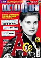 Doctor Who Magazine issue 445 (4th April…