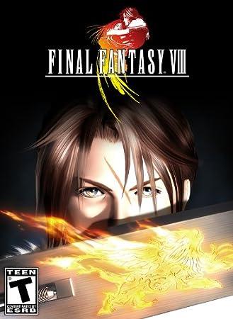Final Fantasy VIII [Online Game Code]