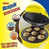 Smart Planet Nesquik Cupcake Brownie Maker