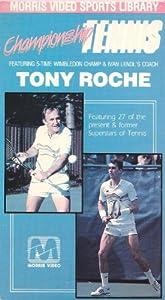 Championship Tennis [VHS]