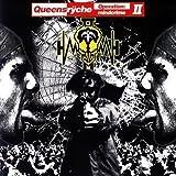 OPERATION: MINDCRIME II by WARNER MUSIC JAPAN