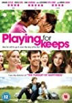 Playing for Keeps [DVD] [2013]