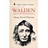 "The Best of Walden & Civil Disobediencevon ""Henry David Thoreau"""
