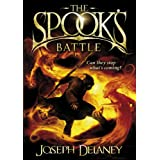 The Spook's Battle: Book 4 (The Wardstone Chronicles)by Joseph Delaney