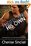 Protecting His Own (Masters of the Sh...
