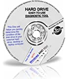 Hard Drive Testing Software: Bootable tester Disk and easy to use diagnostic tool