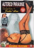 Altered Paradise / Seduction Of Julia Ann [DVD]