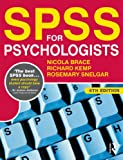 img - for SPSS for Psychologists: Fourth Edition book / textbook / text book