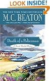 Death of a Policeman (A Hamish Macbeth Mystery)
