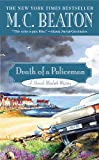 img - for Death of a Policeman (A Hamish Macbeth Mystery) book / textbook / text book
