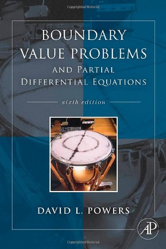 Boundary Value Problems, Sixth Edition: and Partial...