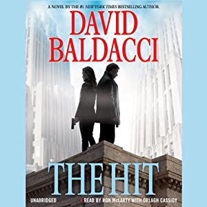 The Hit | [David Baldacci]