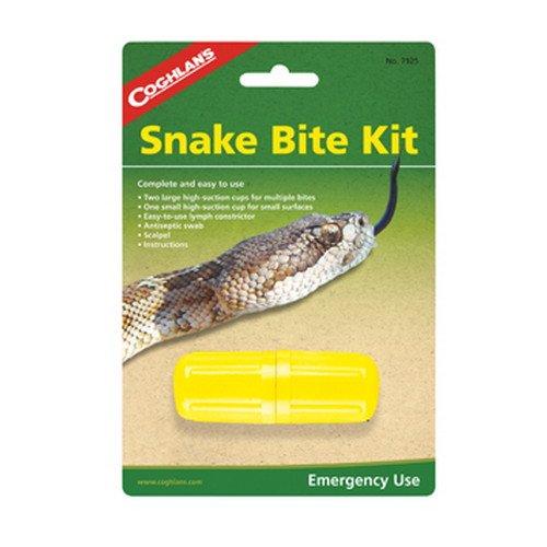 Coghlan'S Snake Bite Kit by Coghlan's