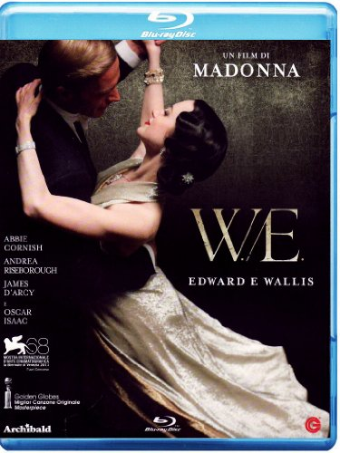 W.E. - Edward E Wallis (Blu-Ray)