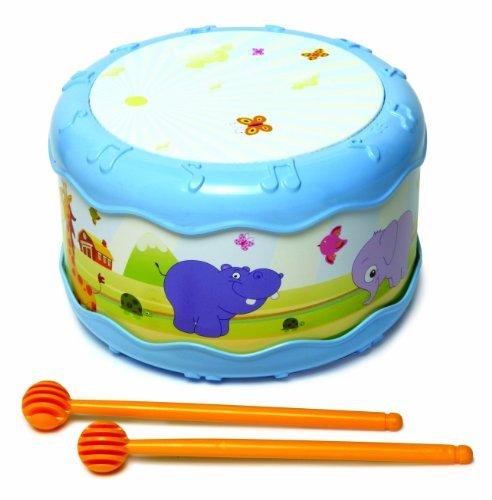 Edushape Baby Drum - 1