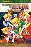 Akira Himekawa The Legend of Zelda 6 - Four Swords Part 1