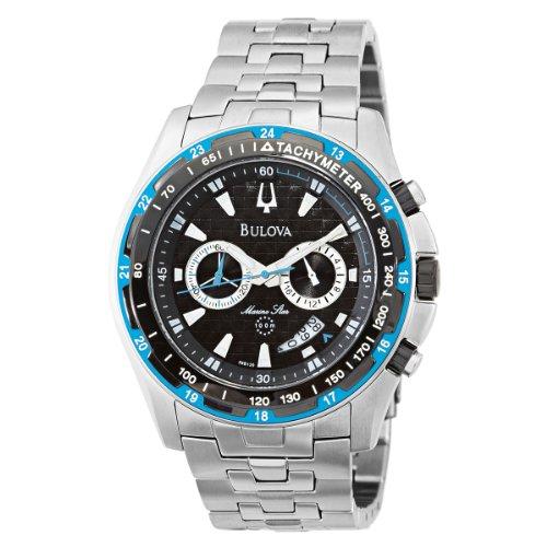 Bulova Men's Watch 98B120