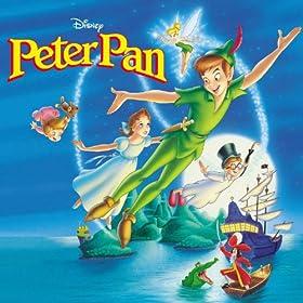 Peter Pan Original Soundtrack (French Version)