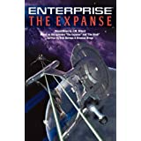 "51do87N6D8L. SL160 OU01 SS160  Enterprise: The Expanse (Star Trek) (Kindle Edition) newly tagged ""star trek"""