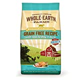 Whole Earth Farms Grain Free Recipe With Real Turkey & Duck