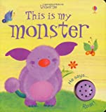 Sam Taplin This is My Monster