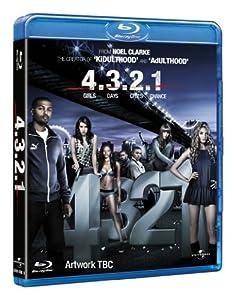 4.3.2.1 [Blu-ray] [Import anglais]