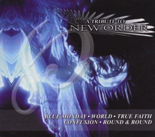 New Order - Tribute to New Order - Zortam Music