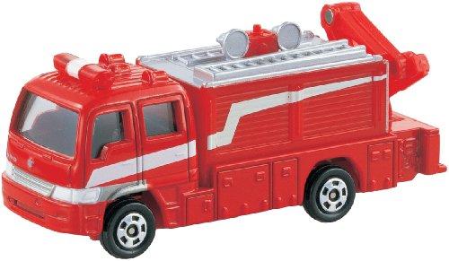 Takara Tomy Tomica #074 Rescue Truck III Type - 1
